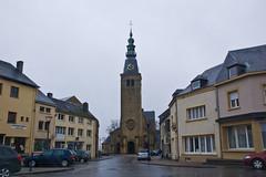 Eglise de Florenville