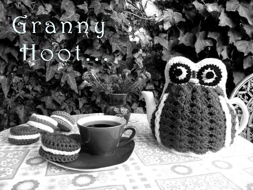 Granny Hoot