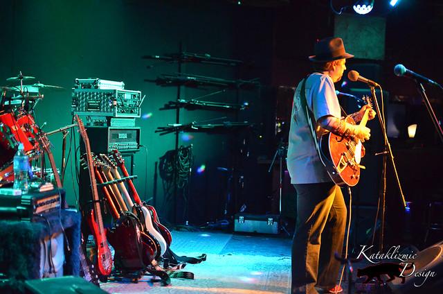 Chuck Tenderloin @ Goathead Saloon 03-02-12