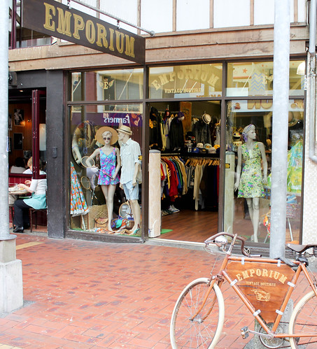 Emporium-  An Indie Boutique in Wellington, New Zealand