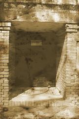 Puerta de bunker