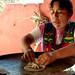 Huitlacoche (Corn Smut) Tacos - Oaxaca, Mexico por uncorneredmarket