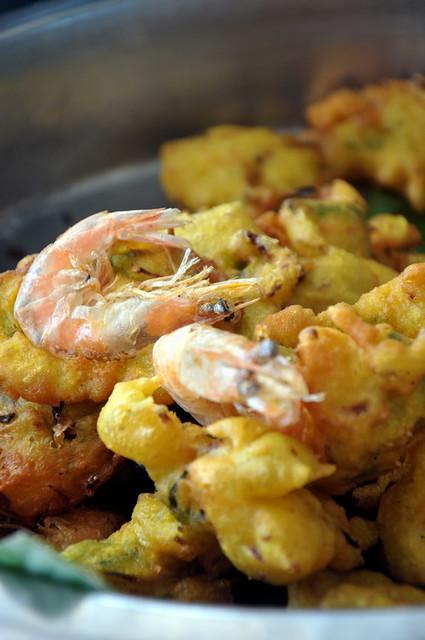 essense kitchen cucur udang