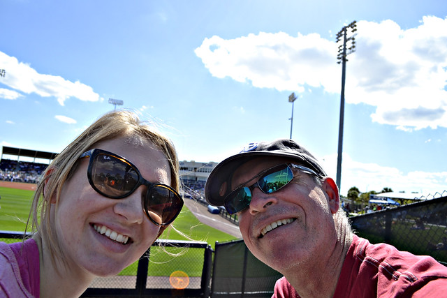 baseball game #2