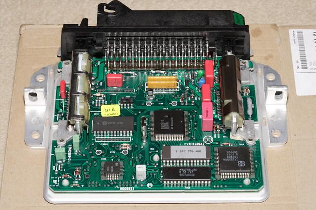 main xi series ecu p control bmw module siemens dme asp