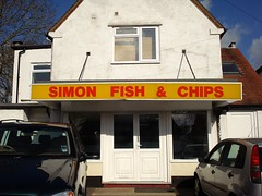 Picture of Simon's Fish And Chips