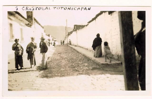 San Cristóbal Totonicapán (Guatemala)