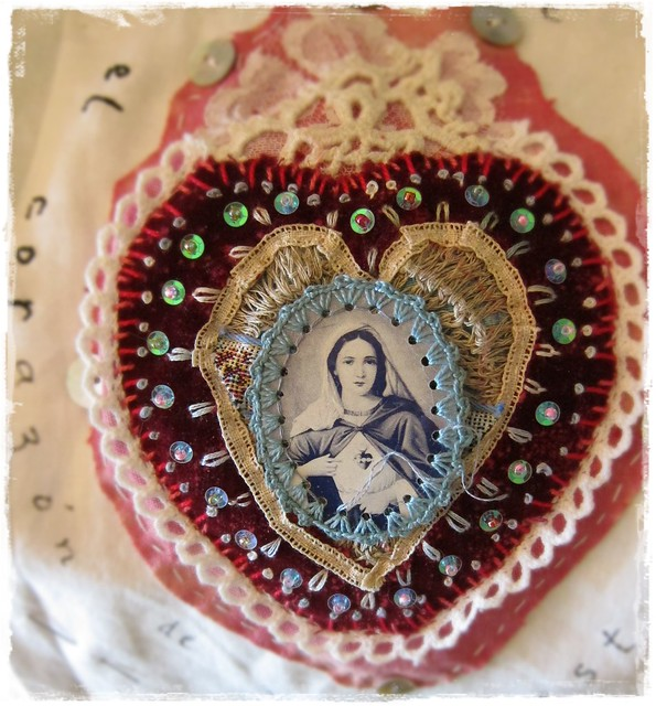 sacred heart advances