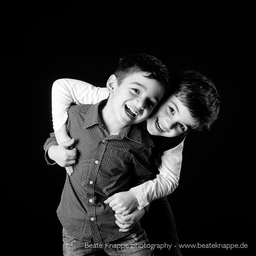 boys by Beate Knappe
