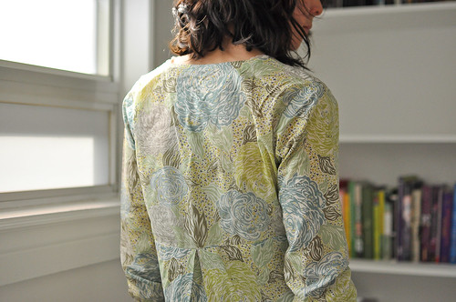Liberty of London Schoolhouse Tunic