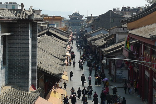 Huili, Sichuan, China