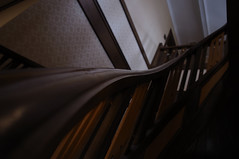 20120301 Cultural Path 6 (Spiral staircase)