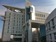 Trauma Medical Center, Ashgabat