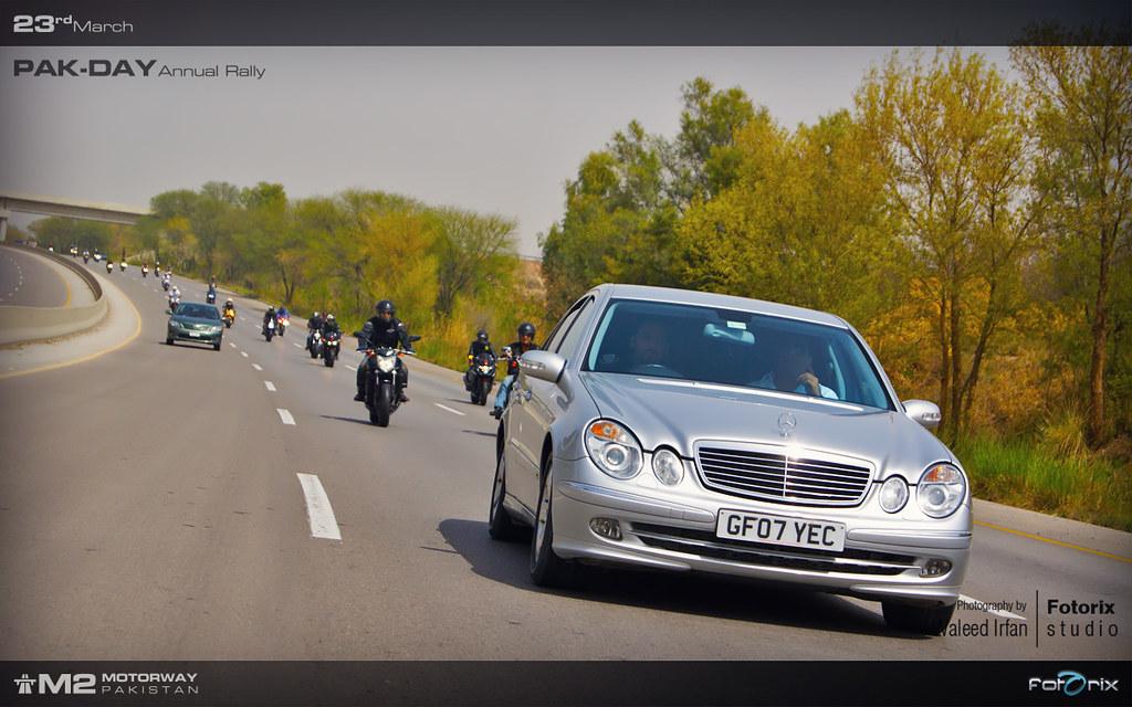Fotorix Waleed - 23rd March 2012 BikerBoyz Gathering on M2 Motorway with Protocol - 7017416897 4cca2799c0 b