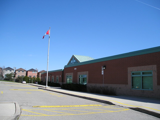 St Luke Catholic Elementary School Oakville Clearview
