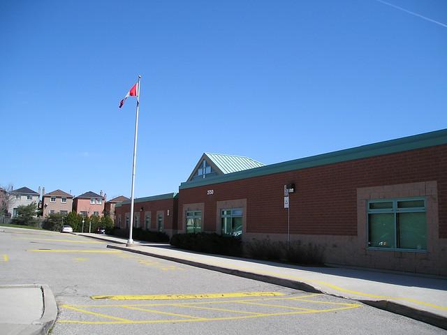 St Luke Catholic Elementary School Oakville Clearview