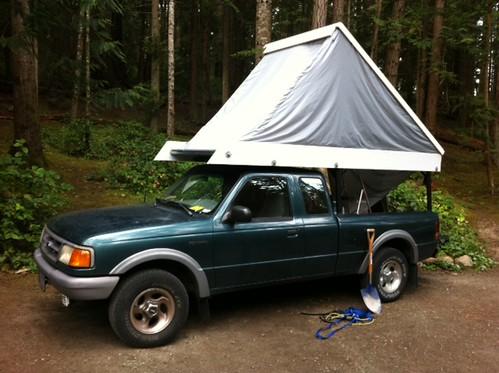 & DIY Pop-up Camper Build - Expedition Portal