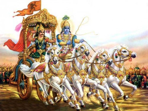 utsanna-kula-dharmanam manusyanam janardana narake niyatam vaso bhavatity anususruma