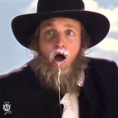 Kingpin amish beard