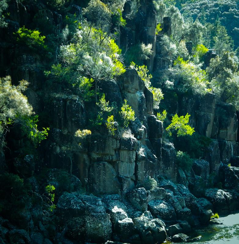 Cataract Gorge-1