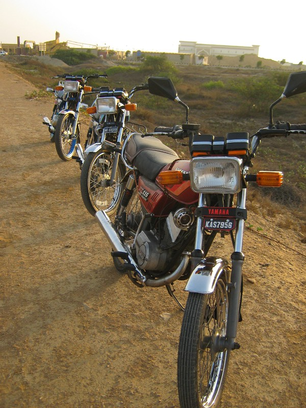Calling All Bikers - The Street Bikers - 7125081187 7f18365034 c