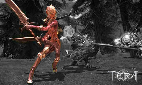 TERA Online Gear Guide - How To Upgrade Gear Attributes