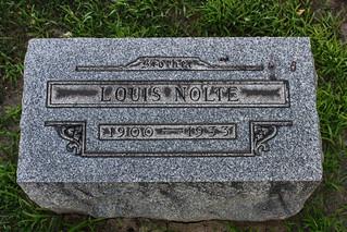 Louis Nolte