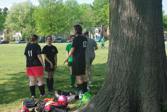 Saturday Soccer and ARCHE in the Park May 6 2012 047