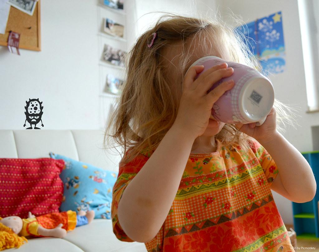 Guten Morgen grauer Sonntag, ich brauch erstmal einen Kaffee ;)