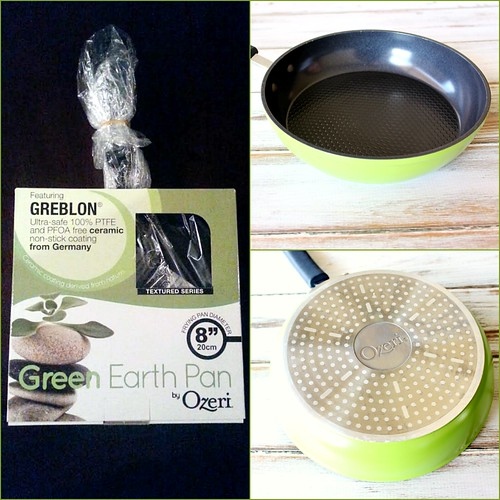 Ozeri Review Collage