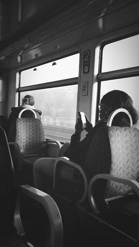 at RER Le Raincy — Villemomble — Montfermeil [E] by photo & life