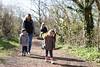 Family walk along the River Yar - IMG_3293