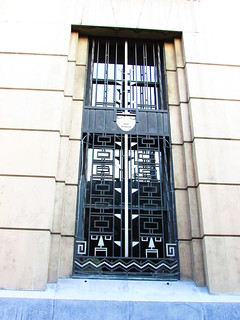 Edificio Banco Mexicano