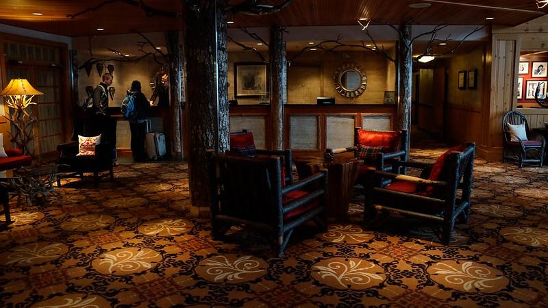 Edgewater Hotel, Seattle, WA #aeasea