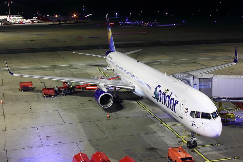 Condor - B753 - D-ABOE (4)
