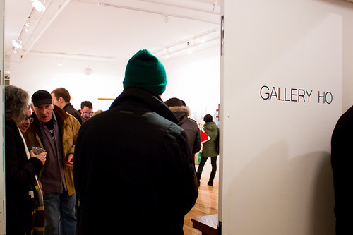 Gallery Ho