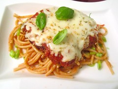 Chicken Parmigiana @ Home by Hans susser