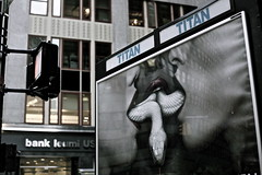 NY advertising