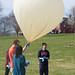 2014 NMH Space Balloon