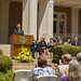 Dr. Robin Bowen's Election and Induction | 4/22/14