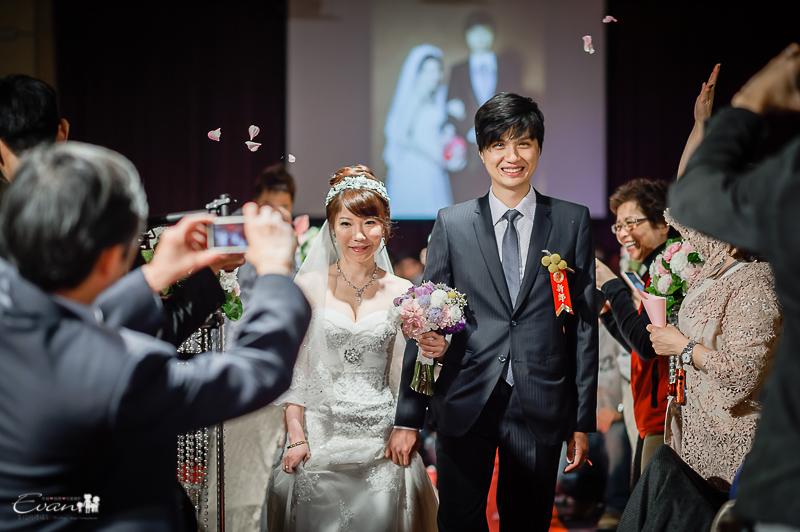 郁強 & 安安 婚禮紀錄_173