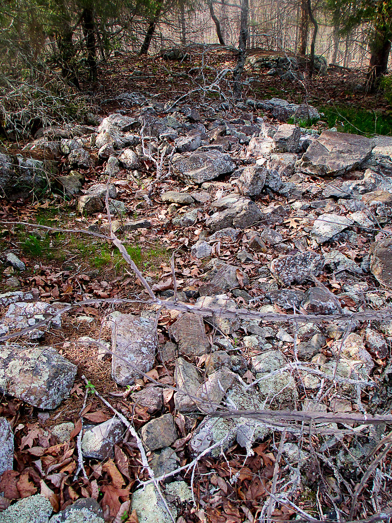 Local Treks: The Rock Pile