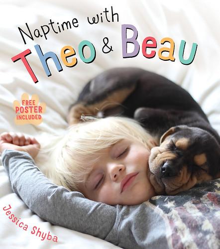 NaptimewithTheo&Beau