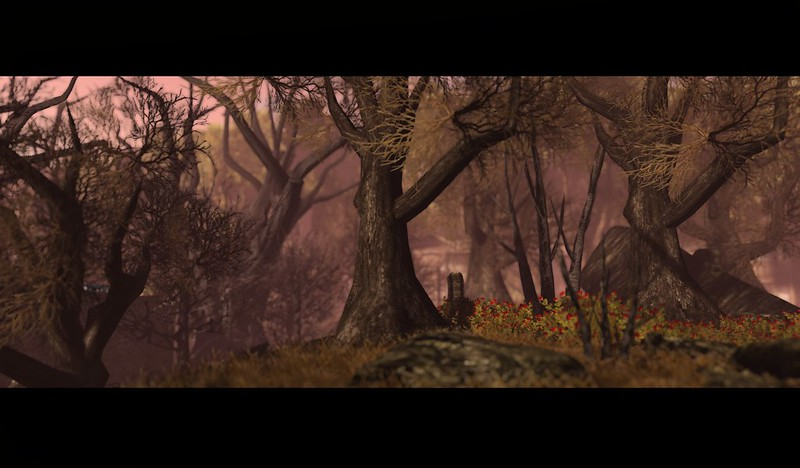 Fantasy Faire - Mourningvale Thicket