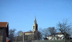 Saint-Julien de l'Herms (Isère) - Photo of Revel-Tourdan