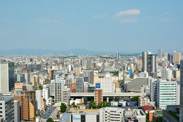 名古屋テレビ塔4