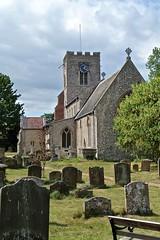 Burnham Westgate, St Mary the Virgin, Norfolk
