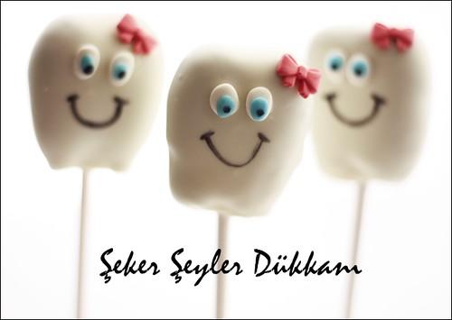 Şeker Dişler2