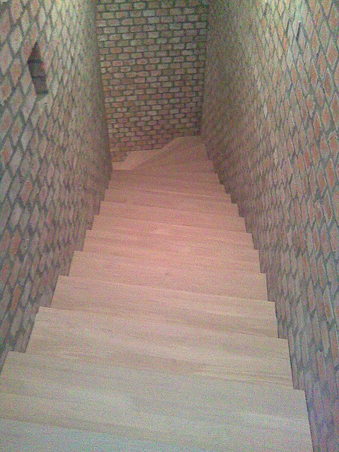 Bespoke Furniture - stairs