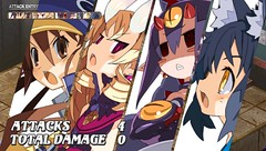 Disgaea 3: Absence of Detention 36